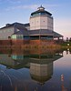 Great Lakes Visitor Center.