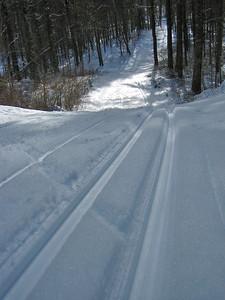 Mukwonago Ski Trail