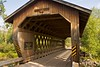 Smith Rapids covered Bridge.