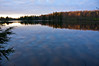 Mondeau Flowage Chquamegon Nicolet National Forest.