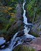 Morgan Falls top to bottom.