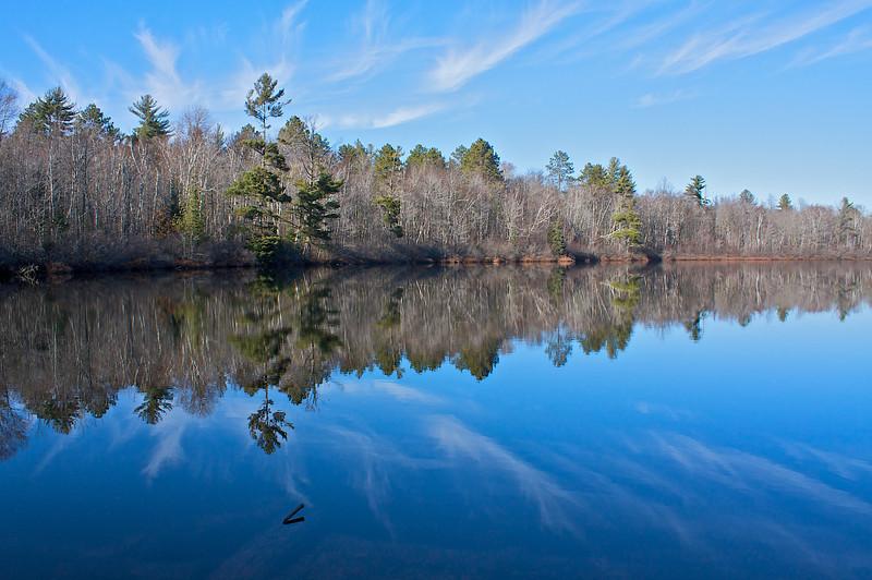 Lake Lenawee