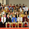 2012 National Honor Society Inducteees