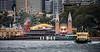 Luna Park, Sydney Harbour, 2014<br /> <br /> ©Gerald Diamond<br /> All rights reserved