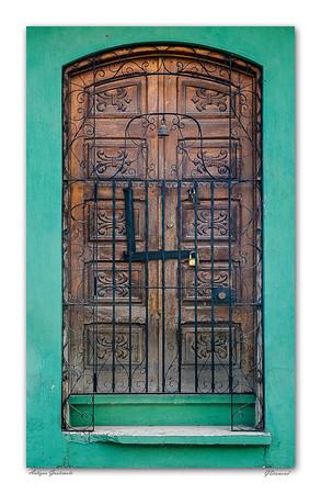 Antigua Guatemala  ©Gerald Diamond All rights reserved