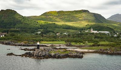 Leiknes, Lofoten Islands, Norway