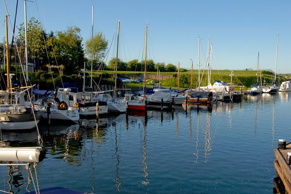 Boats, Veere