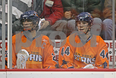 Casey Powell (left) and Jordan Hall in the penalty box  LP-09-65-22-crop copy