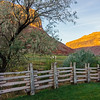 Ranch Along the Colorado