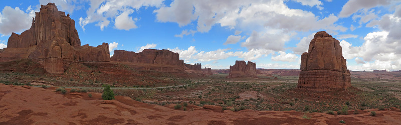 Sandstone Vista