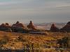Landscape Arch trail dawn, Arches NP UT (5)
