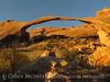 Landscape Arch dawn, Arches NP UT (4)