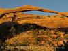 Landscape Arch dawn, Arches NP UT (2)