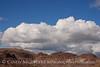 Clouds near Castelon