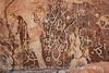 Chimneys Pictograph Wall (7)