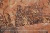 Chimneys Pictograph Wall (4)