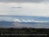 Curlicue Clouds by Sierra del Carmen