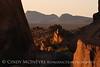 Balanced Rock Dawn Light (9)