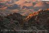Grapevine Hills spires at Sunset (6)
