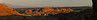 This is a 10x40 inch panoramic