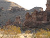 Looking east into Red Rock Canyon (4)