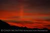 Sun Pillar over Rosillos (3)