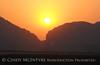 Dog Canyon Sunrise in smoke haze (2)