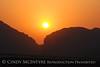 Dog Canyon Sunrise in smoke haze (3)
