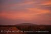 Dagger Mt Sunrise