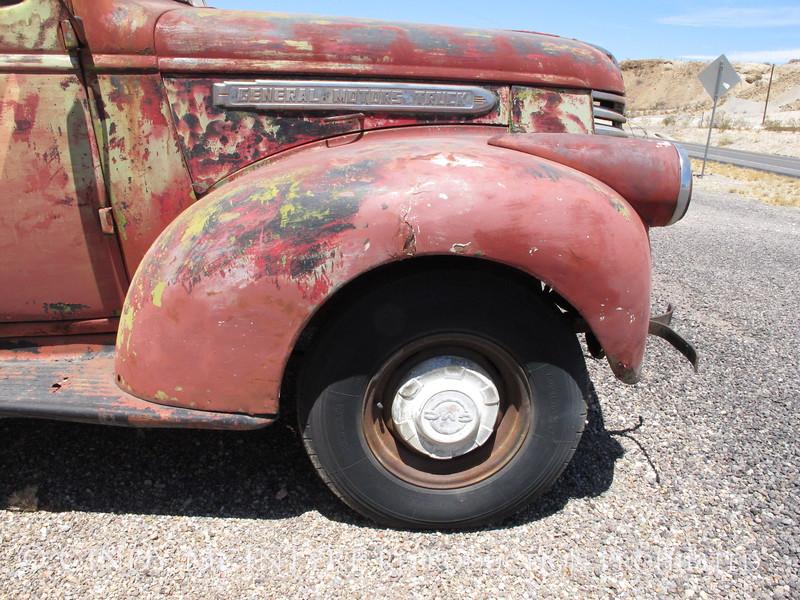 GM Truck Terlingua (2)