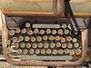 Rusted Typewriter, Terlingua
