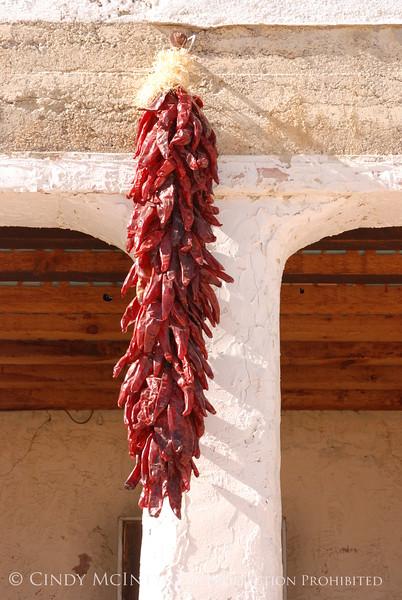 Chile Ristra Terlingua (1)