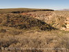 Burro Mesa between corral and red canyon (5)