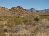 Burro Mesa trail to corral (1)