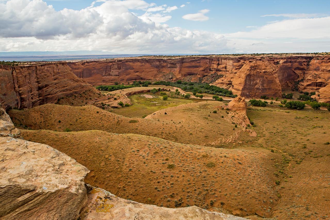 Canyon Expanse