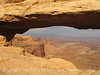 Mesa Arch, afternoon, Canyonlands NP UT (18)