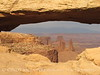 Mesa Arch, afternoon, Canyonlands NP UT (16)
