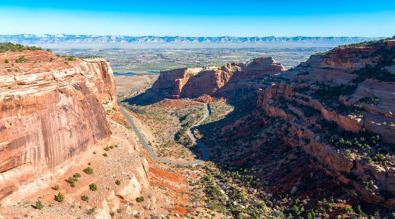 Colorado National Monument-2