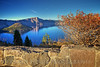 Crater Lake National Park :