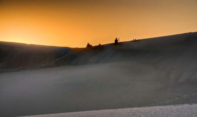 sand-dunes-sunset-hdr