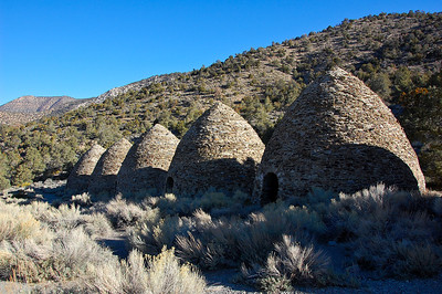 death-valley-charcoal-kilns