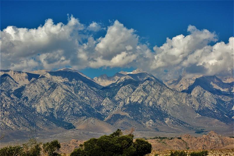 Death Valley Vista--California