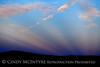 Anticrepuscular rays, DINO CO