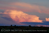 Sunset cloud, Harpers Corner Rd,DINO CO (1)