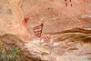Deluge Shelter Pictographs, Jones Hole, DINO UT (7)