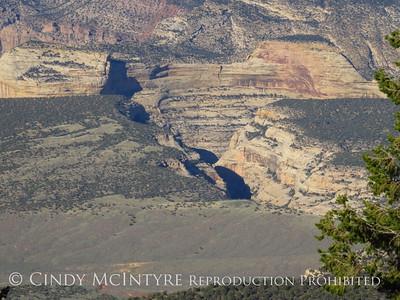 NPS Canyon Overlook