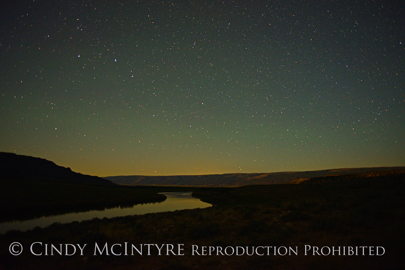 Stars over Green River, Gates of Lodore, DINO 2