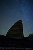 Steamboat Rock-stars-meteor