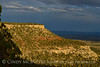 Plug Hat Butte at sunset, DINO CO (8)
