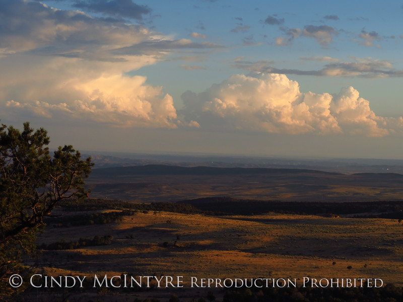 View fm Plug Hat Butte after storm, DINO CO (25)